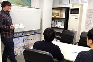 レッスン - 大阪のドイツ語会話教室