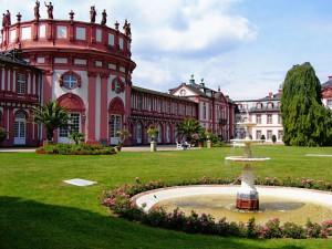 Wiesbaden, Biebricher Schloss (Quelle: Wikipedia)