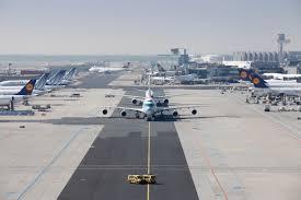 Flughafen Frankfurt (Quelle : fraport.de)