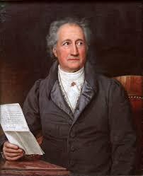 Johann Wolfgang von Goethe (Quelle: wikipedia)